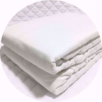 Standard Quilted Mattress Protector