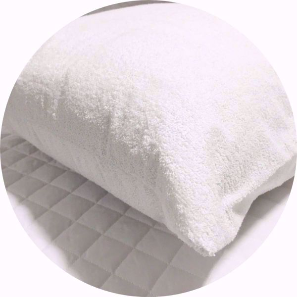 Allergon Anti Allergy Waterproof Pillow Protector