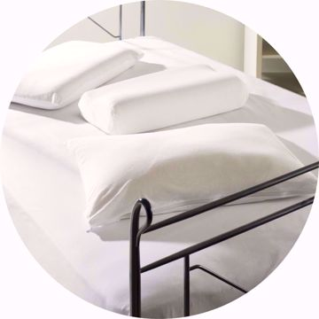 100% Cotton Stretch Jersey Bed Linen