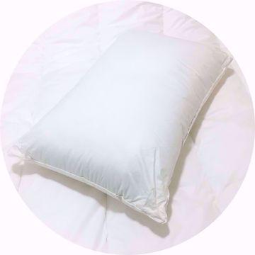 2 in 1 Dual Memory Foam Pillow