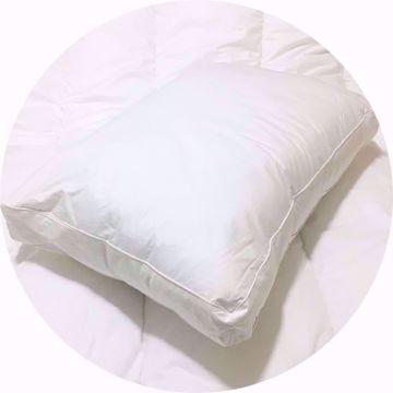 Ultimate Comfort Deep Box Pillow
