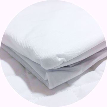 Picture of EcoSleep Ultimate Waterproof Mattress Protector and Fitted Sheet in One